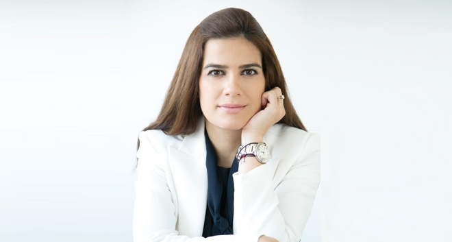 Natasa Pilides Included in Lloyd's Top 10 Influential Women in Shipping List