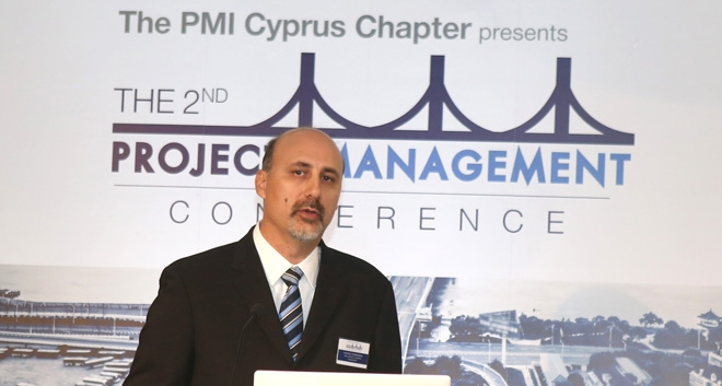 4. The 2nd Project Management Conference Gallery