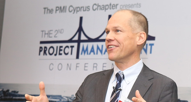 7. The 2nd Project Management Conference Gallery