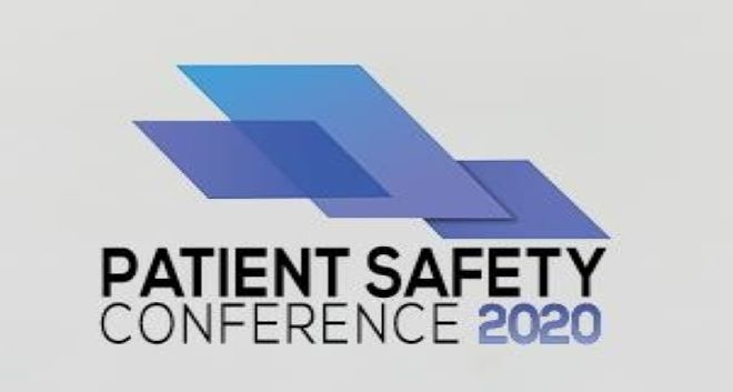 Patient Safety Conference 2020: Preventing and Managing Human Error in the Health Sector