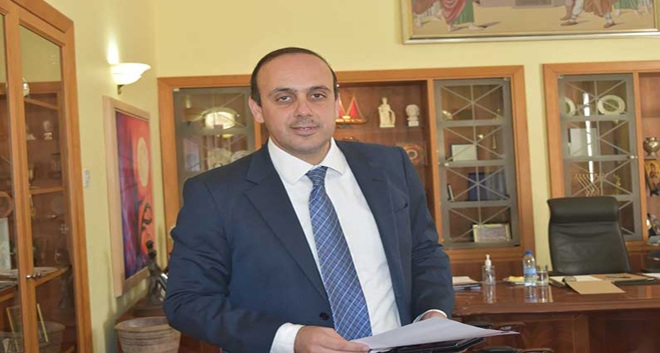 Paphos Mayor to Meet Governor of Alexandria for Strengthening Ties with Egypt