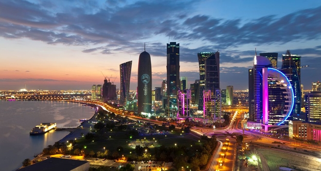Qatar Airways' New Transit Visa Allows Up To Four Days in Qatar between Flights