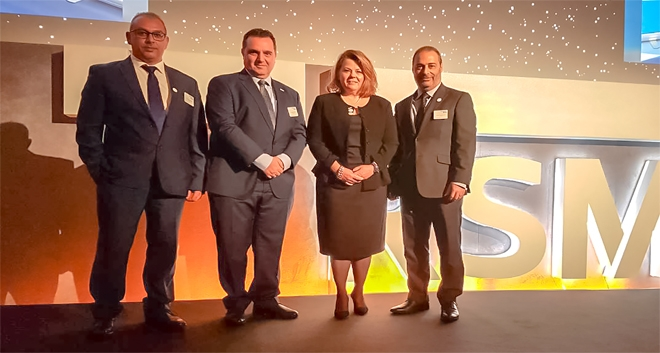 RSM Cyprus Participates in RSM 2018 World Conference in Toronto