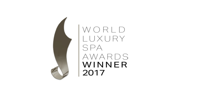"Aphrodite Hills Resort: ""The Retreat Spa"" Awarded At the World Luxury Spa Awards"