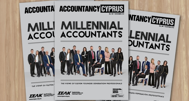 Accountancy Cyprus: Millennial Accountants Share their Views on Work, Challenges, and Technology