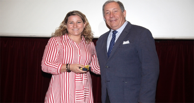 Action Global Communications Awarded for 30 Years of Success in Greece