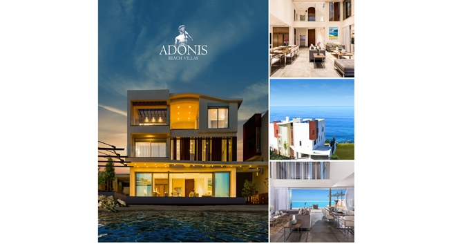 Leptos Launches New Showhouse in Adonis Beach Villas