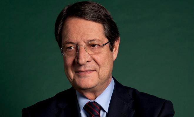 Anastasiades to Request a Meeting with Antonio Guterres Next Week
