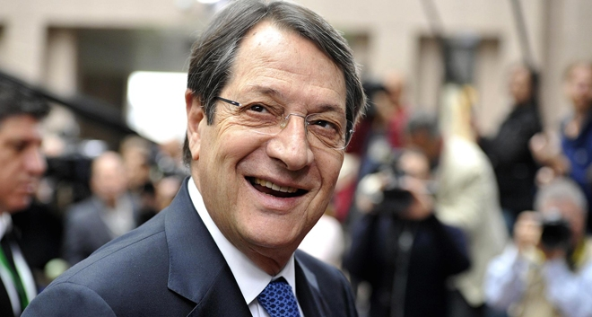 Anastasiades: If My Proposal is Accepted we can Have a Solution Before the Elections