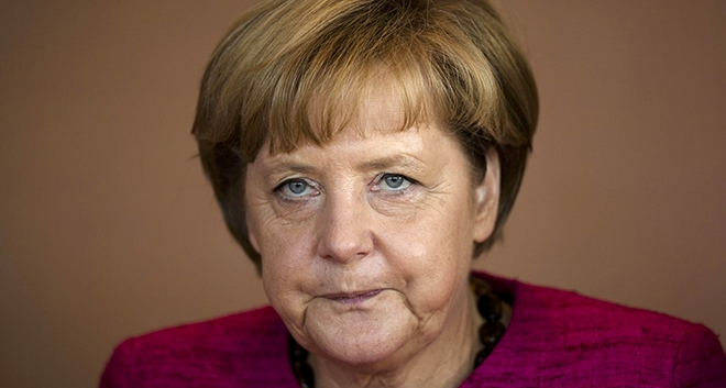 Merkel Raised Concerns About The World's Poorest Securing Covid-19 Vaccines