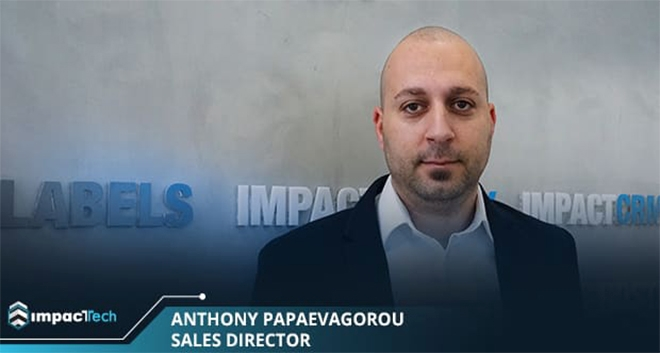 ImpacTech Appoints Anthony Papaevagorou as Sales Director