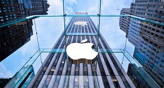 Apple to Buy Part of Supplier Dialog's Business in $600 Million Deal