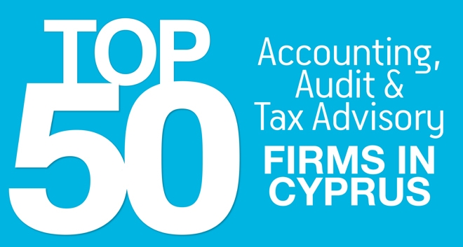 Top 50 Cyprus Accounting, Audit, Tax & Advisory Firms