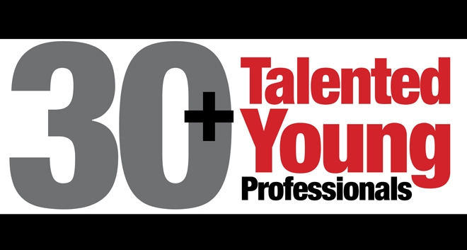 30+ Talented Young Professionals