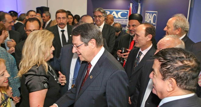 BBAC Celebrates 30th Anniversary in Cyprus with New Branch Inauguration