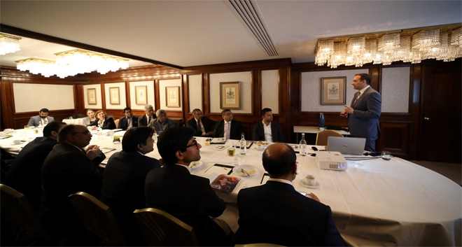 Invest Cyprus: Indian Businesses Interested to Invest in Cyprus