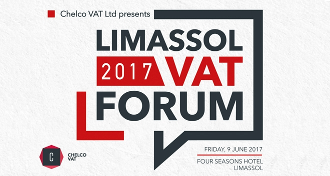 Chelco VAT to Hold VAT Forum in Limassol