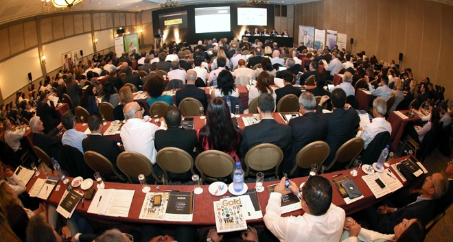 The 4th Nicosia Economic Congress in Pictures