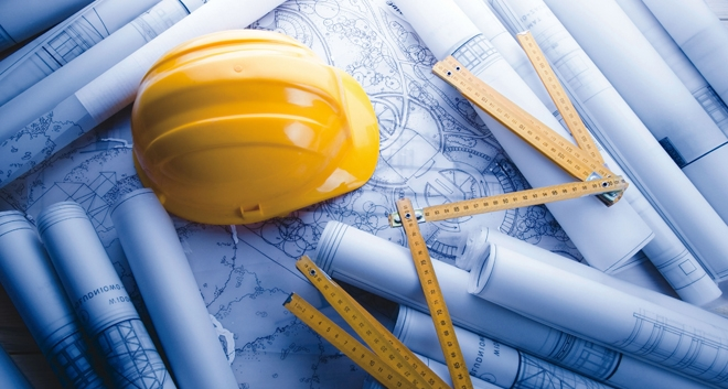 Price Index of Construction Materials Decreases