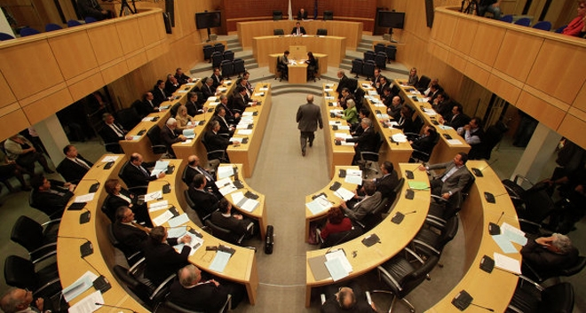Parliament Votes Cyprus' State Budget for 2020