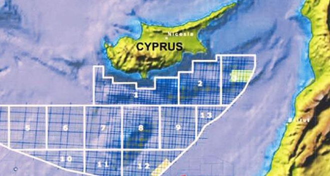 UN Not Aware of Cyprus Reports on New Drillings