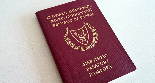 Cypriot Passport amongst the Strongest In the World