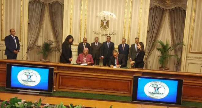 Agreement Signed for Egypt-Europe Electricity Interconnector via Cyprus
