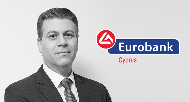 Antonis Houry: Eurobank Cyprus is Heavily Investing in Technology