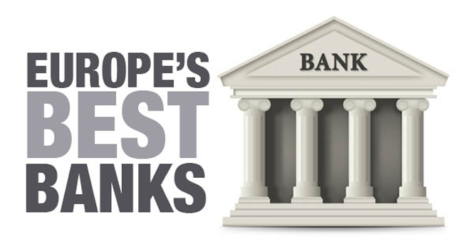 Europe's Best Banks