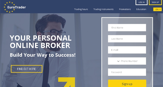 Best online brokers 2017