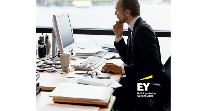 EY Launches Integrated Digital Solution Built on SAP® Cloud Platform