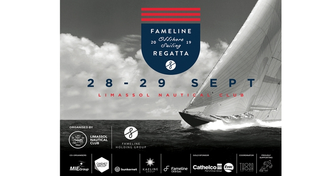 Sailing in Solidarity: FHG in Association with LNC Organizes Fameline Offshore Sailing Regatta on 28th and 29th September 2019