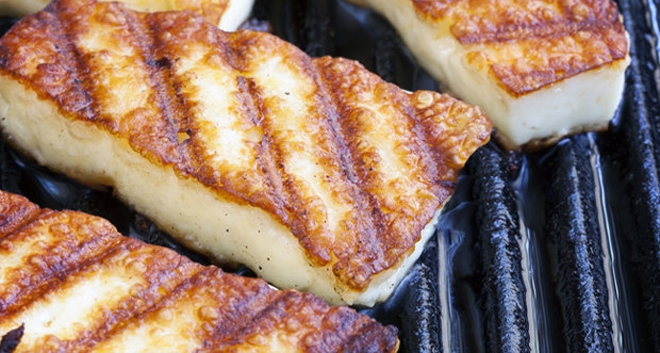 ECJ Says There Is No Confusion Between HALLOUMI And BBQLOUMI