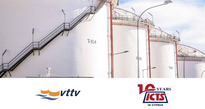 New ICTS - VTTV Collaboration for Security and Safety Services