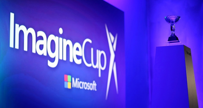 Countdown to the Imagine Cup 2015 Begins