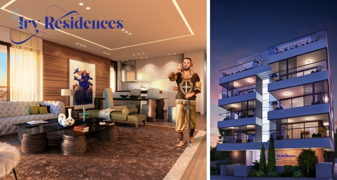 Imperio Launches Ivy Residences