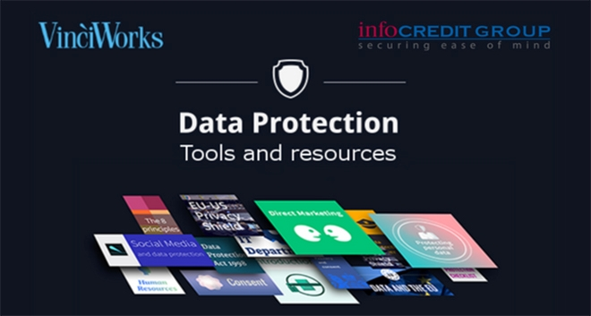 Infocredit Group and VinciWorks Launch Data Protection Course
