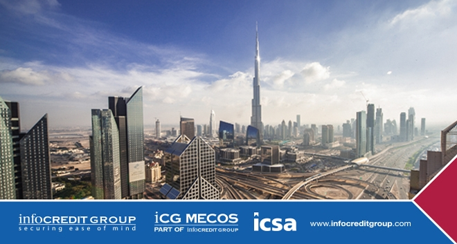 ICSA Extends its Partnership with Infocredit Group to the UAE