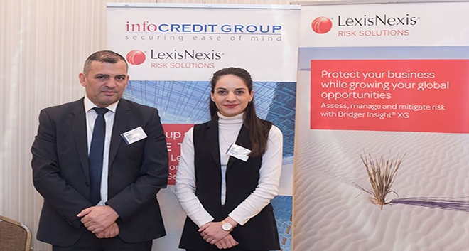IR Global Virtual Series: Theodoros Kringou (MD of Infocredit Group) and Maria Evangelou share their views about Cyprus vis-à-vis KYC compliance