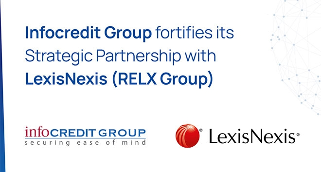 Infocredit Group-LexisNexis (RELX Group): A Stronger Alliance