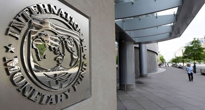 IMF Identifies Challenges for Cyprus' Economy
