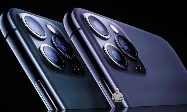 iPhone 11: Apple Launches new Pro Smartphones with Better Cameras