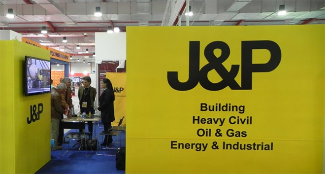 J&P Overseas to Appoint Administrators