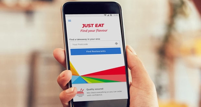 Just Eat Shareholder Wants Merger with Rival Instead of Hunt for CEO