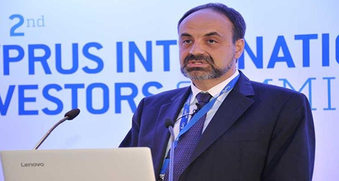 Ioannis Kaltsas: Cyprus is Considered a European Success Story