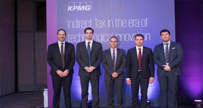 KPMG: Indirect Tax in the Era of Technological Innovation