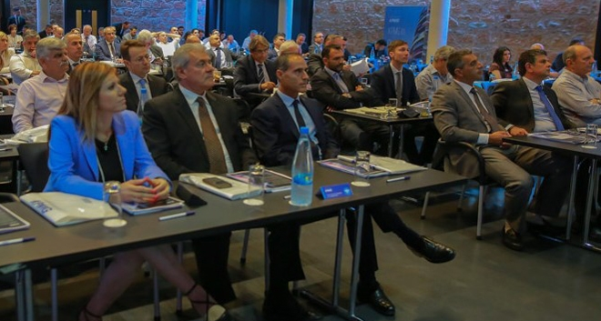 KPMG Cyprus Launches Credit Institute