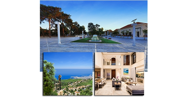 Paphos Remains Most Popular District to European and Non-European Buyers