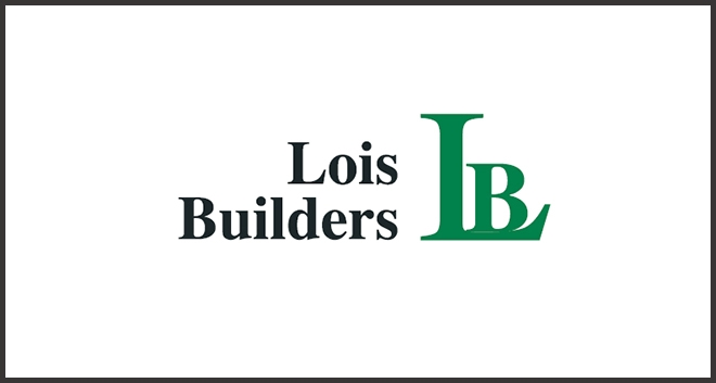 LOIS Builders: The Only Way Is Up