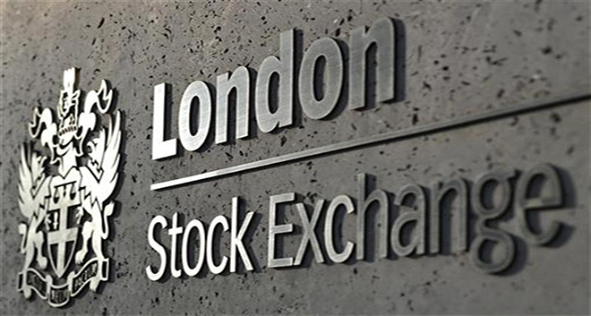 David Schwimmer Appointed New CEO of London Stock Exchange